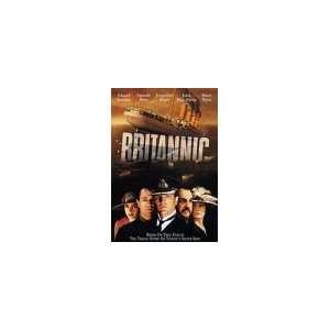 Britannic: Edward Atterton, Amanda Ryan, Jacqueline Bisset, Ben