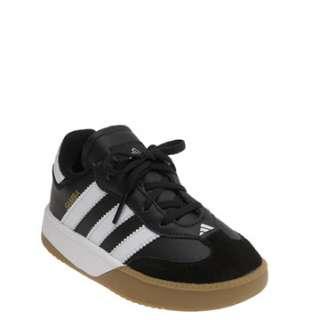 official photos a6d80 cb674 ... adidas Samba Sneaker (Baby, Walker  Toddler) ...