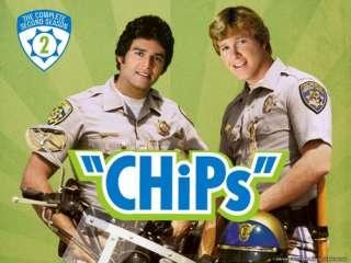 CHiPs Season 2, Episode 7 High Flyer  Instant