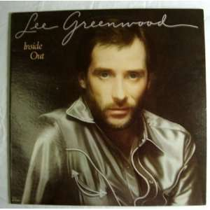 Lee Greenwood   Inside Out