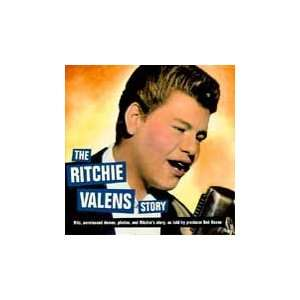 Story Ritchie Valens Music