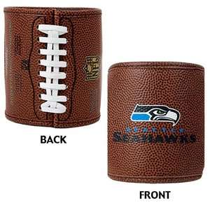 Great American Products NFL Seattle Seahawks Football Can