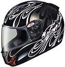 Joe Rocket RKT Prime Rampage Full Face Motorcycle Helme