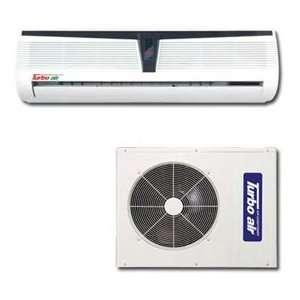 Air Ductless Mini Split Air Conditioner Tas 18v   18000 Btu 13.1 Seer