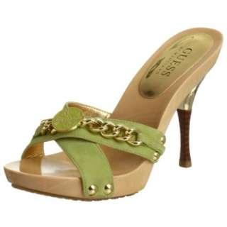 GUESS Womens Eccelect Sandal   designer shoes, handbags, jewelry