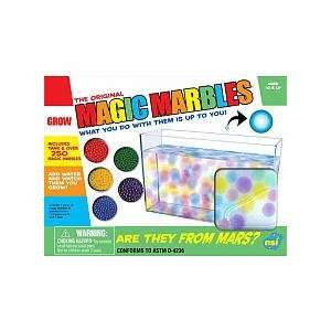 Magic Marbles Small Box Kit: Toys & Games