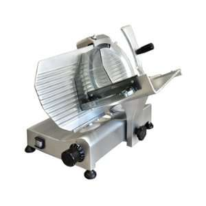 FMA (250R) Commercial Deli Meat Cheese Slicer 10 in