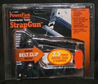 Remington 12 14 NME Strap Gun with Bonus Belt Clip ZX