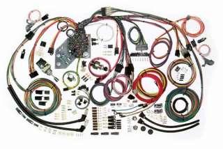 1950 1951 1952 1953 1954 1955 chevrolet chevy truck wiring harness kit