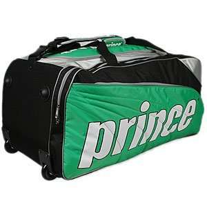 Prince 07 Tour Team Pro Duffle Tennis Bag with Wheels