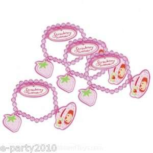 CHARM BRACELETS ~ Birthday Party Supplies ~ FAVORS 883515948636
