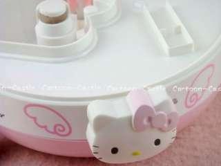 Hello Kitty Angel Mini Home Humidifier Desktop Decor